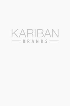 Polycotton short apron