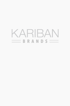 Men's V-neck jumper